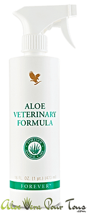 Formule Animale Forever   Soin Animal   Lotion animal