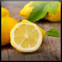 Traiter l'acné avec du Citron