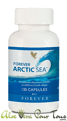 Forever Arctic Sea | Omega 3