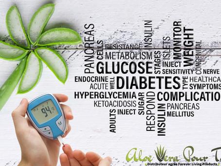 Diabète et Hypoglycémie: L'aloe vera, une solution naturelle