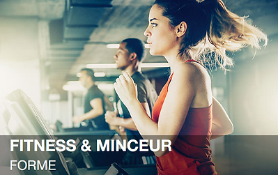 Forever-Fitness & Minceur-forme