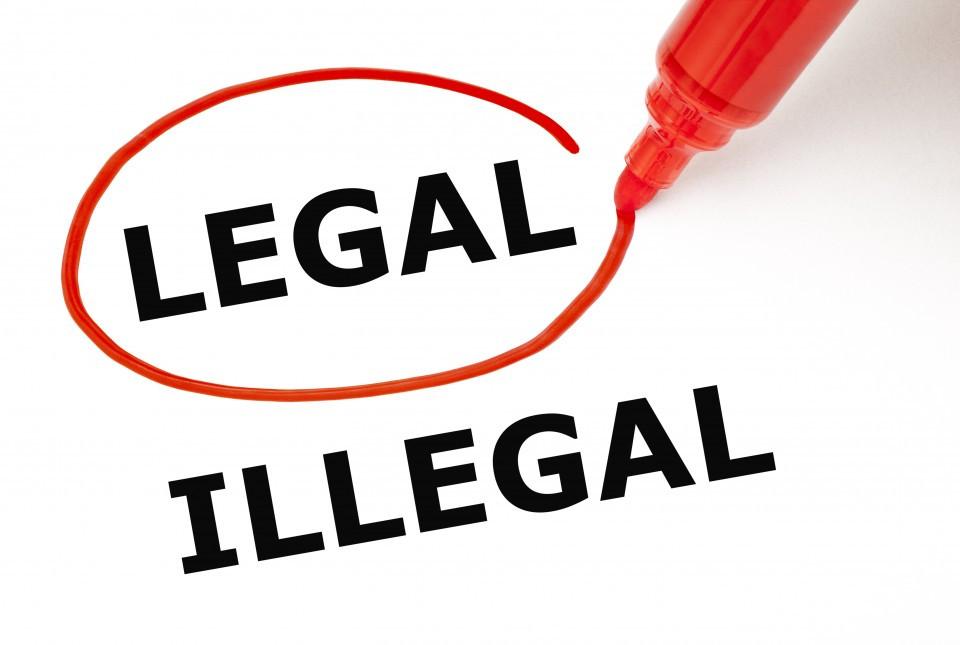 MLM Légal | MLM Illégal