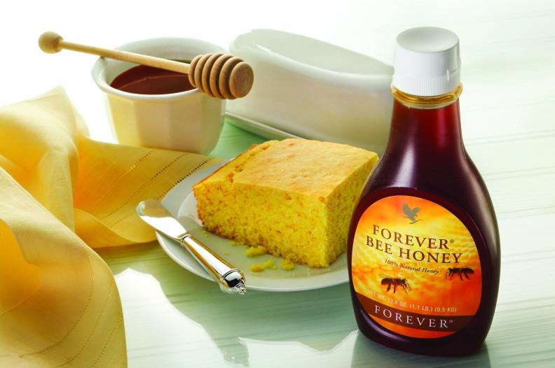 Les produits de la ruche | Forever Bee Honey, Miel