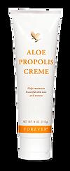 Forever aloe propolis crèmer