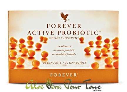 Forever Active Probiotic | Probiotiques