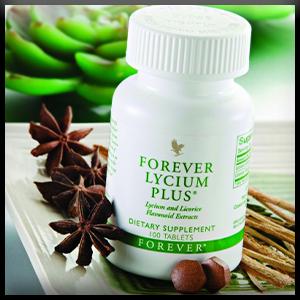 Forever Lycium Plus | Système immunitaire | Défenses naturelles