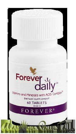 Forever Daily | Thyroïde | Hyperthyroïde | Hyporthyroïde