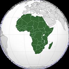 Aloe Vera Forever Afrique (Africa)