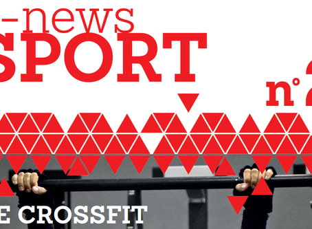 #2 News Sport Forever: le crossfit !