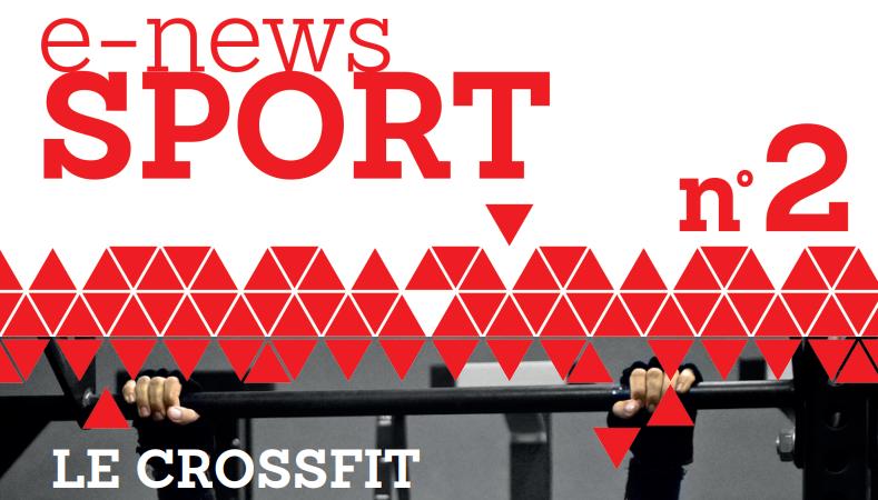 e-news sport le crossfit