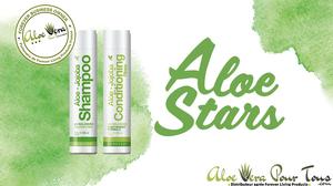 Soins des cheveux | Aloe Jojoba Shampoing | Aloe Jojoba Après-Shampoing