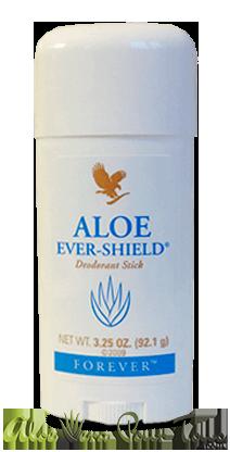 Stick Déodorant Aloès Forever