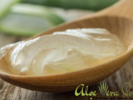 Qu'est ce qu'une cure d'Aloe vera ?