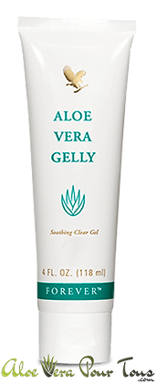 Gelée Aloès - Aloe vera gelly