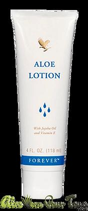 Émulsion Aloès | Aloe Lotion | Crème hydratante aloe vera