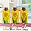 Duo Tripack Mini Aloe | Argi +