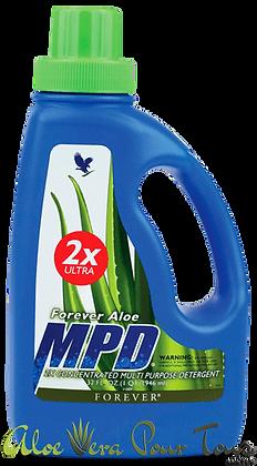 Forever Aloe MPD 2X | détergent ménager multi-usages