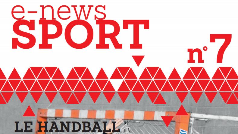 news sport le handball
