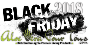 BLACK FRIDAY FOREVER LIVING