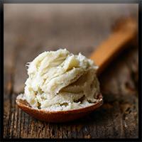 Eczèma, Psoriasis, Mycoses | le beurre de karité