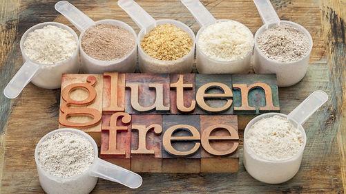 La gamme de produits forever living products sans gluten