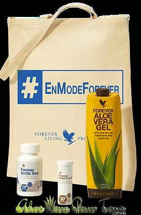 Pack V3 Bien-être | Booster | Renforcer | Défenses Immunitaires