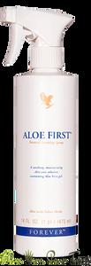 Lotion anti-poux, aloe first & huile essentielle de lavande