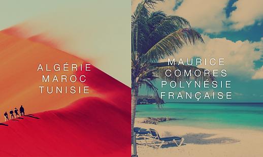Devenir distributeur Forever, Algérie, Maroc, Tunisie, Maurice, Comores, Polynésie Française