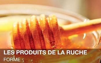Les produits de la ruche | Forever Living Products