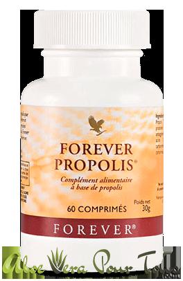 Forever Bee Propolis contre les fibromes