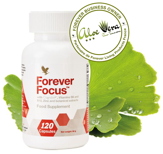 Forever Focus | La solution