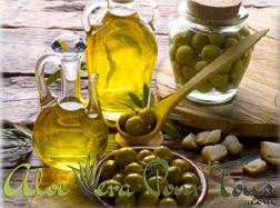 Huile d'olive et acide oléique pour le corps