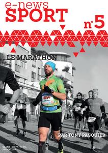 e-news sport le marathon