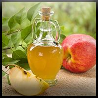 Traiter l'acné avec du Vinaigre de Cidre