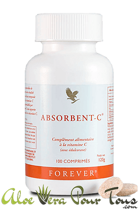 FOREVER Absorbent-C | Vitamine C