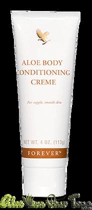 Crème corps tonus Forever | Aloe body conditioning crème