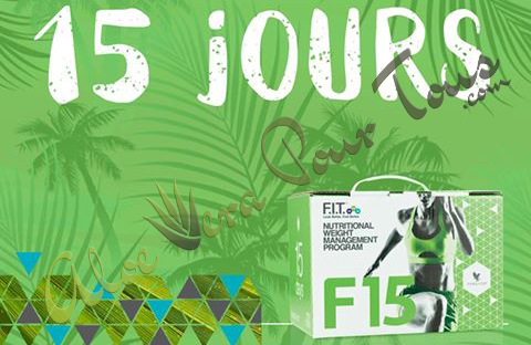 Programme Forever Fit15