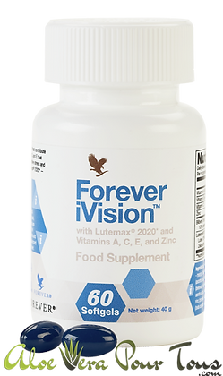 Forever iVision | Lutemax 2020 | Vision