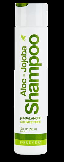Aloe jojoba shampoo et les poux