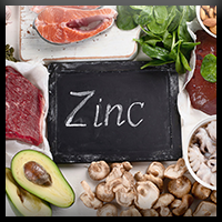 Zinc | Fatigue | Fatigue Chronique