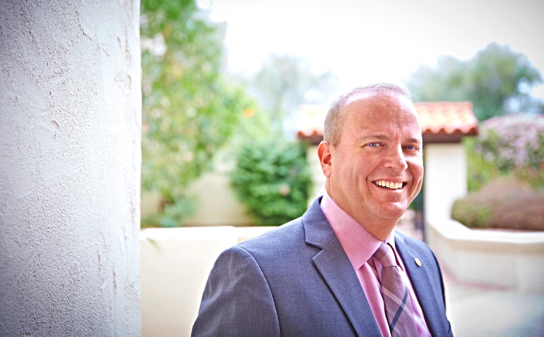 Gregg Maughan