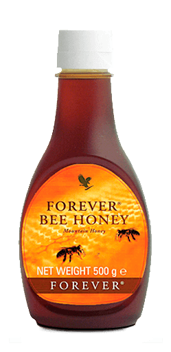 FOREVER MIEL-FOREVER BEE HONEY