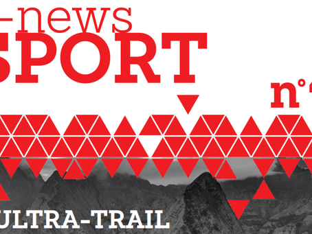 #4 News Sport Forever: L'Ultra-Trail !