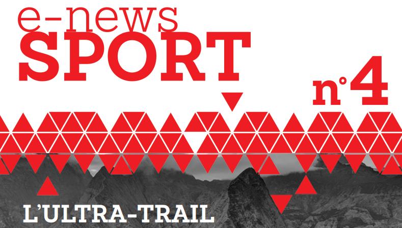 E-news sport l'ultra trail