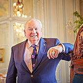 Rex Maughan   Fondateur de Forever Living Products