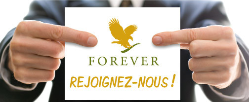 Rejoignez Forever Living Products | Devenez FBO | Forever Business Owner