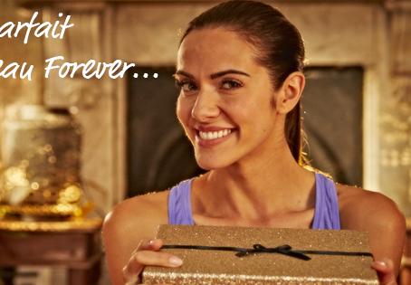 Votre kit paquet cadeau Forever Offert !