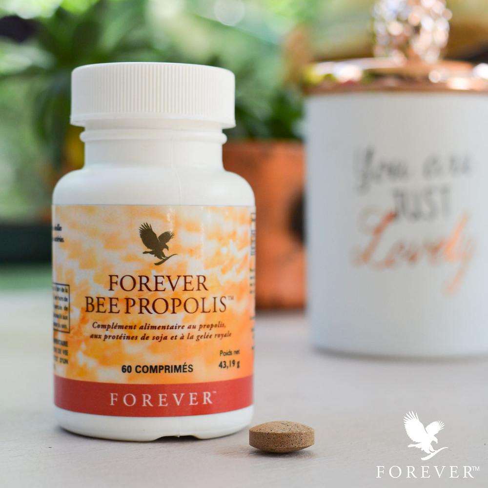 Forever Bee Propolis | Propolis Pure | Propolis naturelle