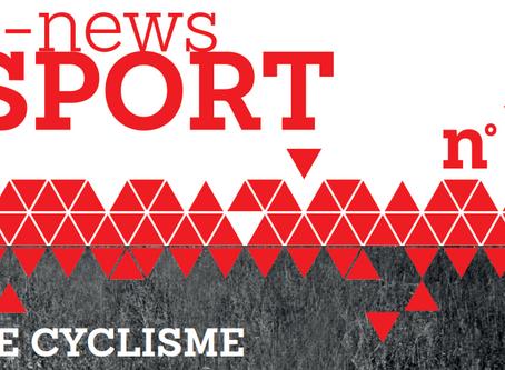 #1 News Sport Forever: le cyclisme !