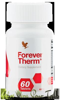 Forever Therm | Brûleur de graisses